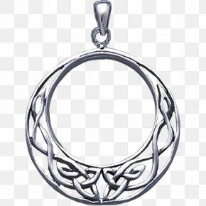 Jewellery - Locket Earring Jewellery Charms & Pendants Silver PNG