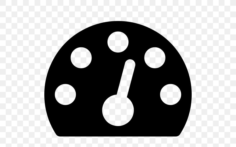 Symbol Black And White Resource, PNG, 512x512px, Dashboard, Black And White, Button, Directory, Font Awesome Download Free