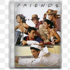 Friends 2 - Professional PNG