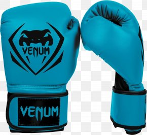 Boxing Gloves Image - Venum Boxing Glove Mixed Martial Arts PNG