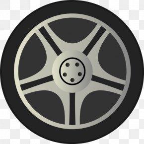Car Wheel Image, Free Download - Wheel Car Clip Art PNG