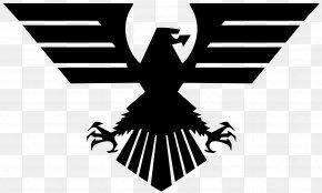 Eagle Black Logo Image Download - Eagle Logo Clip Art PNG
