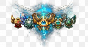 League Of Legends - League Of Legends Video Game Chess Elo Rating System Tom Clancy's The Division PNG