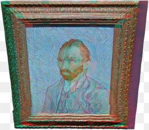 Van Gogh Museum - Musée D'Orsay Van Gogh Self-portrait Painting Van Gogh Museum PNG