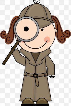 Detective Pictures - Carmen Sandiego Math Detective Carmen Sandiego Word Detective Sherlock Holmes Clip Art PNG