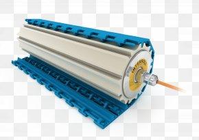 Drum - Interroll Machine Conveyor System Electric Motor Drum PNG