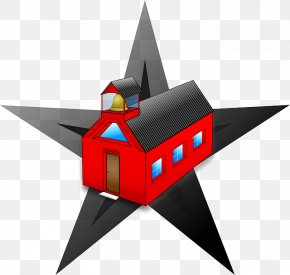 Barn - School Education Clip Art PNG