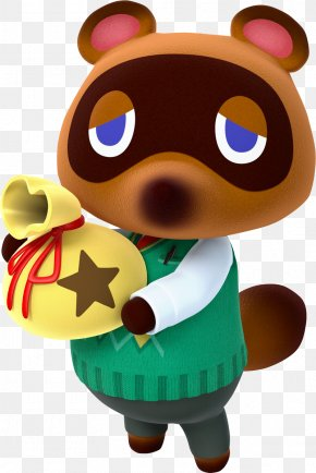 Animal Crossing New Leaf Logo Wikipedia - Animal Crossing: Wild World Animal Crossing: Amiibo Festival Animal Crossing: New Leaf Tom Nook Animal Crossing: Pocket Camp PNG