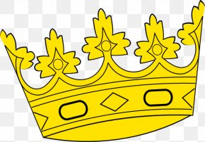 Big Crown Cliparts - Crown Free Content Coroa Real Clip Art PNG