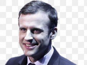 Smile - Emmanuel Macron Smile Face Internet Troll Fear PNG