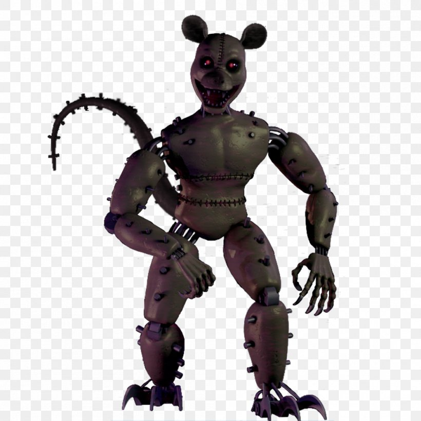 Five Nights At Freddy S 2 Five Nights At Freddy S 3 Monstercat Game Png 999x999px Five Nights