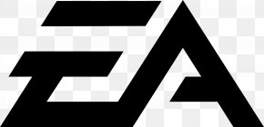 Electronic Game - Logo Electronic Arts EA Sports Video Game Emblem PNG