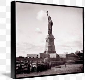 Statue Of Liberty - Statue Of Liberty History Memorial National Historic Landmark PNG