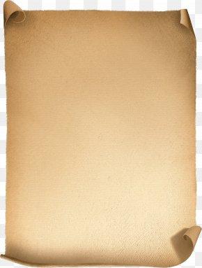 Paper Sheet Image - Paper Elixir Of Life Clip Art PNG