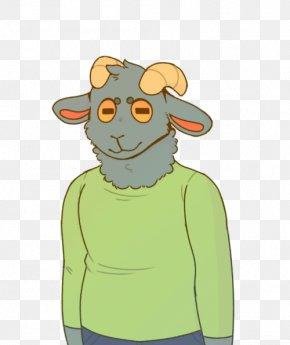 Goat - Goat Sheep Cattle T-shirt Hat PNG