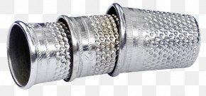 Metal Trash Can - Aluminium Metal Material Clip Art PNG