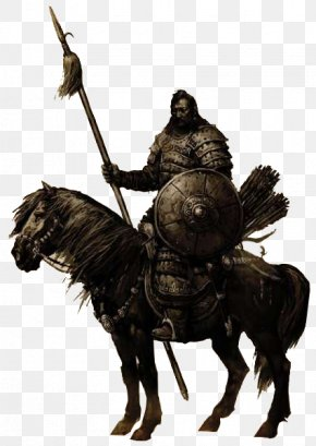 Knight - Mongol Empire Golden Horde Middle Ages Mongols Knight PNG