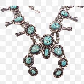 Jewellery - Turquoise Earring Body Jewellery PNG