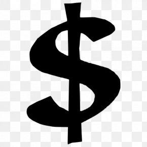 Money Bag - Dollar Sign Currency Symbol Money Bag Clip Art PNG