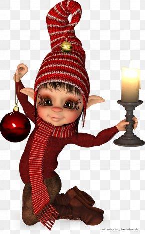 Santa Claus - Santa Claus Clip Art Christmas Day Christmas Elf PNG