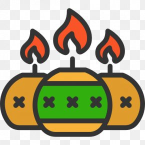 Light - Light Birthday Cake Candle Clip Art PNG