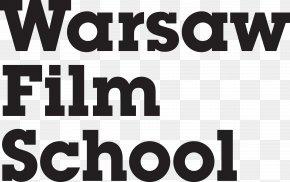 School - Warsaw Film School Film Director Film Producer PNG