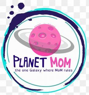Unknown Planet - Brand Circle Logo Clip Art PNG