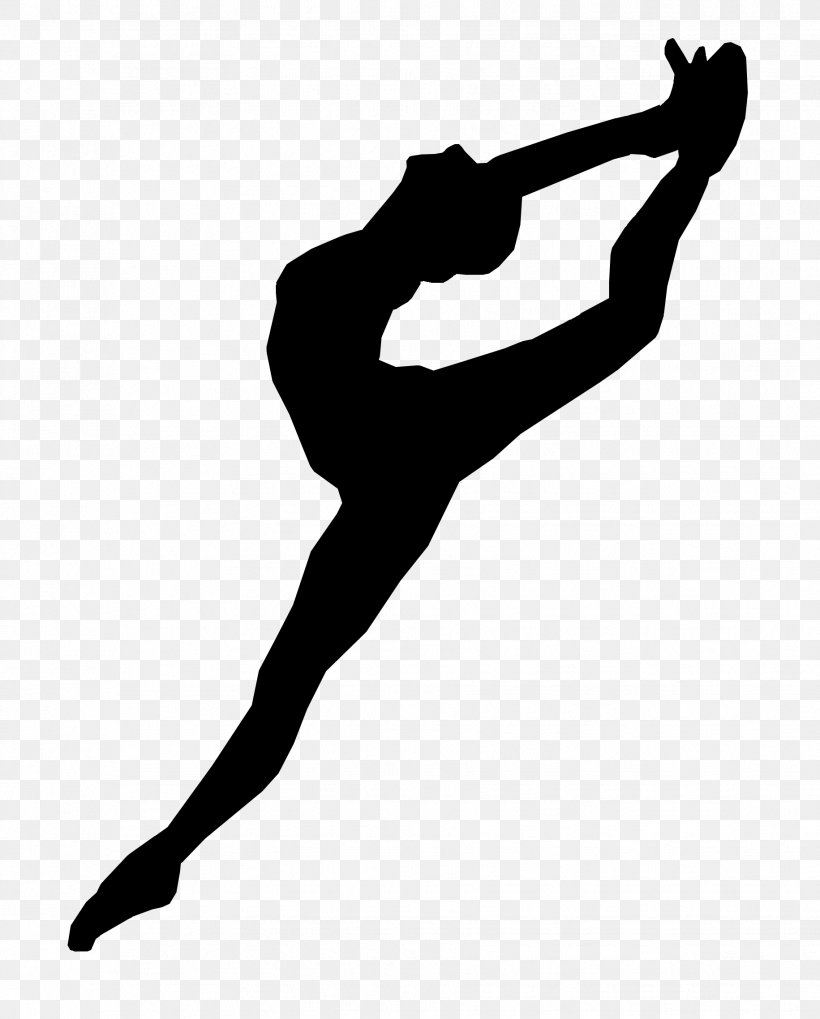 Dancer Silhouette Png 1831x2277px Dance Athletic Dance Move Balance Ballet Ballet Dancer Download Free