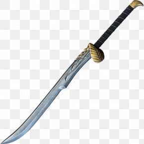 Knight - Foam Larp Swords Live Action Role-playing Game Longsword Knight Recorder PNG