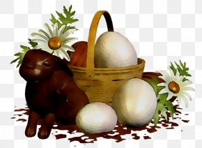 Easter Egg Tree Easter Bunny PNG