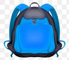 Backpack - Backpack Clip Art PNG