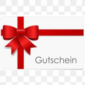 Gift Voucher - Voucher Discounts And Allowances Germany Artikel PNG