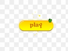 Game Buttons - Game Icon Button Game Video Game PNG