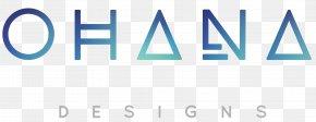Design - Ohana Designs Ltd Logo Floristry Flower PNG