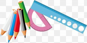 School Supplies - Ruler Icon PNG