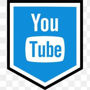 Social People Logo - YouTube Social Media Logo PNG