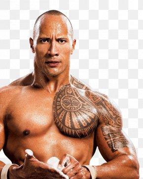 Dwayne Johnson Image - Dwayne Johnson Polynesia Sleeve Tattoo Tu0101 Moko PNG