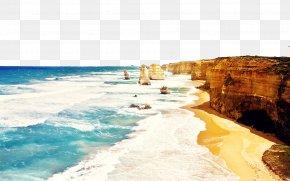 Australia Twelve Apostles Nine - The Twelve Apostles Great Ocean Road Travel Wallpaper PNG