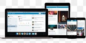 WordPress - WordPress.com Automattic Blog Interface PNG