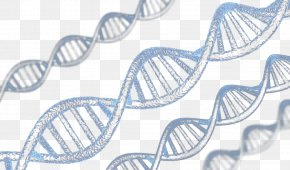 DNA Helix Technology Background - DNA Nucleic Acid Double Helix Molecule PNG