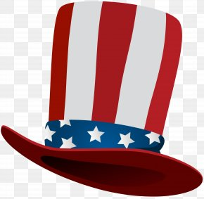 Paman Sam - Uncle Sam United States Of America Image Vector Graphics PNG