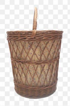 Wicker Basket - NYSE:GLW Wicker Basket PNG