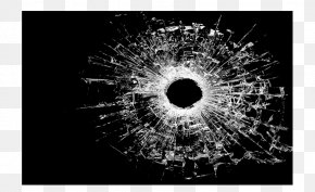Miscellaneous Glass Crack - Bullet Stock Photography Royalty-free PNG