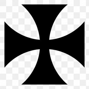 Wwi Clipart - Knights Templar Cross Pattxe9e Holy Grail Freemasonry Ark Of The Covenant PNG