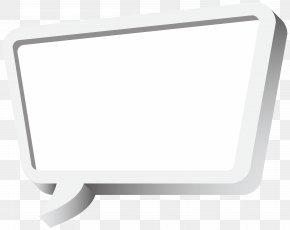 Bubble Speech Transparent Clip Art Image - Speech Balloon Comics Text Meaning PNG