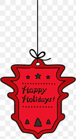 Ornament Holiday Ornament - Text Holiday Ornament Ornament PNG