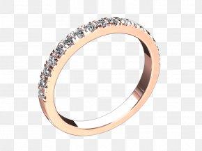 Wedding Ring - Wedding Ring Colored Gold Carat Diamond PNG