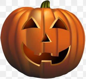 Halloween Pumpkin PNG Clip Art Image - Jack-o'-lantern Calabaza Pumpkin Clip Art PNG