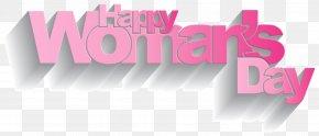 Women's Day Transparent PNG Clip Art Image - International Women's Day Santa Claus Clip Art PNG