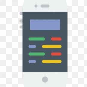 Touch Phone - Mobile Phone Download PNG
